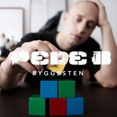 Byggesten - CD / Pede B / 2015