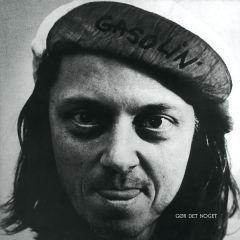 Gør det noget - LP / Gasolin' / 1977