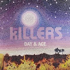 Day & Age - CD / The Killers / 2008