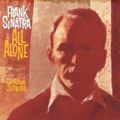 All Alone - cd / Frank Sinatra / 1992/2011