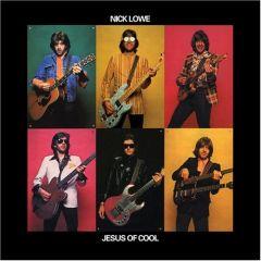 Jesus Of Cool - cd / Nick Lowe / 2008