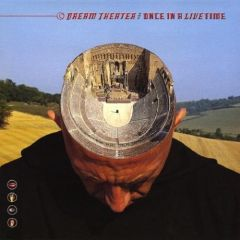 Once In A Live Time - 2cd / Dream Theater / 1998