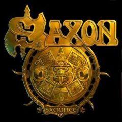 Sacrifice - LP / Saxon / 2013