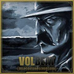 Outlaw Gentlemen & Shady Ladies - 2LP+CD / Volbeat / 2013