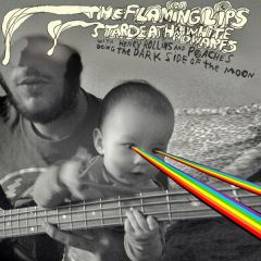 Dark Side Of The Moon - LP / Flaming Lips / 2009
