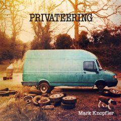 Privateering - 2LP / Mark Knopfler / 2012