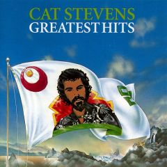 Greatest Hits - LP / Cat Stevens / 1975