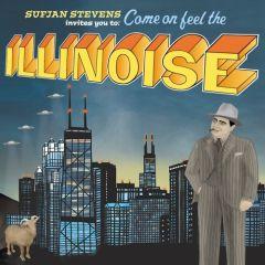Illinoise - CD / Sufjan Stevens / 2005