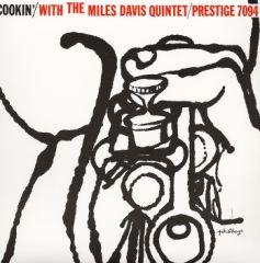 Cookin' - CD / Miles Davis / 1956