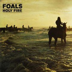 Holy Fire - LP / Foals / 2012