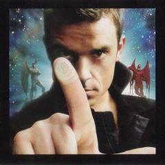 Intensive Care - CD+DVD / Robbie Williams / 2005