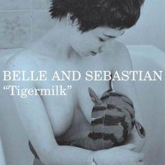 Tigermilk - cd / Belle & Sebastian / 1996