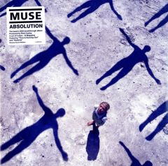 Absolution - 2LP / Muse / 2009