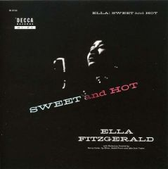 Sweet And Hot - CD / Ella Fitzgerald / 2007
