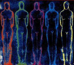 Chronologie - cd / Jean Michel Jarre / 1993