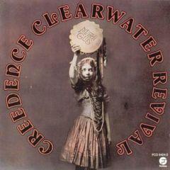 Mardi gras - cd / Creedence Clearwater Revival / 1972