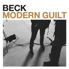 Modern Guilt - CD / Beck / 2008