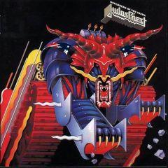 Defenders Of The Faith - LP / Judas Priest / 1984 / 2017