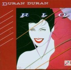Rio - cd / Duran Duran / 1982