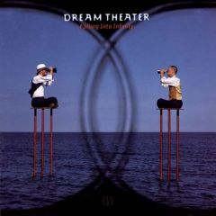 Falling Into Infinity - cd / Dream Theater / 1997