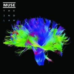The 2nd Law - 2LP / Muse / 2012