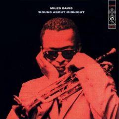 'Round About Midnight - cd / Miles Davis / 1956