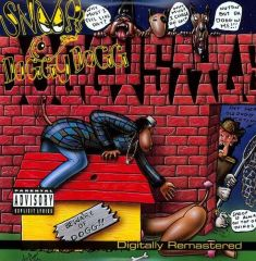 Doggystyle - 2LP / Snoop Dogg / 2001