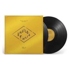 Babylon Berlin - 2LP (Original Television Soundtrack Vol. II) / Various Artists | Soundtrack / 2020