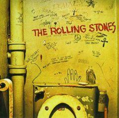 Beggars Banquet  - LP / Rolling Stones / 1968/2003