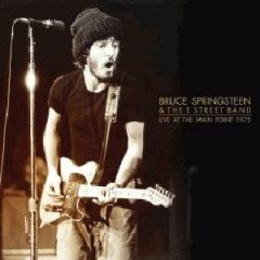 Live At The Main Point 1975  Vol. 2 - 2LP / Bruce Springsteen / 2011/2014