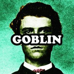 Goblin - cd / Tyler The Creator / 2011
