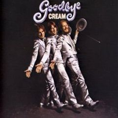 Goodbye - CD / Cream / 1969