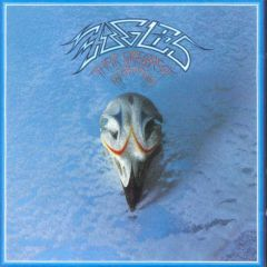 Their greatest hits 1971-1975 - LP / Eagles / 1976