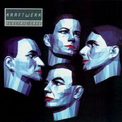 Electric Cafe - CD / Kraftwerk / 1986