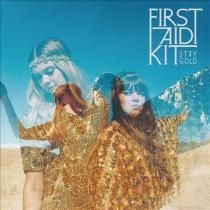 Stay Gold - LP+CD / First Aid Kit / 2014