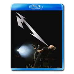 Quebec Magnetic - Blu-Ray / Metallica / 2012
