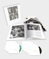 The Beatles (The White Album) - 6CD+Blu-Ray (Super Deluxe) / The Beatles / 1968 / 2018