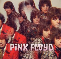 The Piper At The Gates Of Dawn - CD / Pink Floyd / 2011