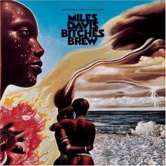 Bitches Brew - 2CD / Miles Davis / 1970