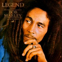 Legend (The Best Of) - LP / Bob Marley (& The Wailers) / 2011