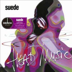 Head Music - 2LP / Suede / 1999/2013