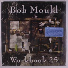 Workbook 25 - LP / Bob Mould / 1989/2014