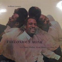 Brilliant Corners - LP / Thelonious Monk / 1957 / 2012