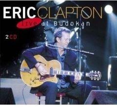 Live At Budokan (2CD) / Eric Clapton / 2008