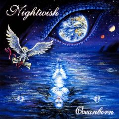 Oceanborn - CD / Nightwish / 1998