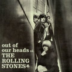 Out Of Our Heads - CD / Rolling Stones / 1965