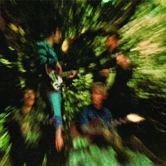 Bayou country - cd / Creedence Clearwater Revival / 1969