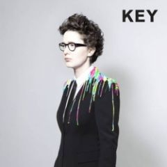 I Byen Igen - CD / Marie Key Band / 2011