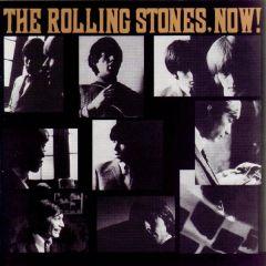Now! - CD / Rolling Stones / 2002