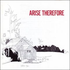 Arise Therefore - LP / Bonnie Prince Billy / 2012